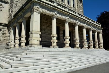 Government building architecture