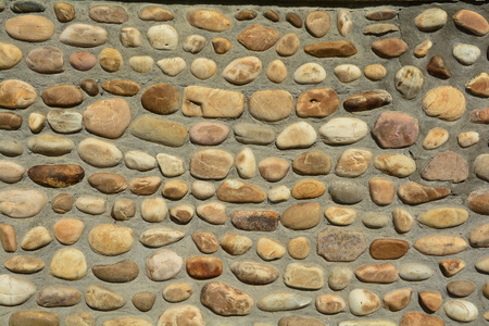 rockwall: Rock wall pattern and design.