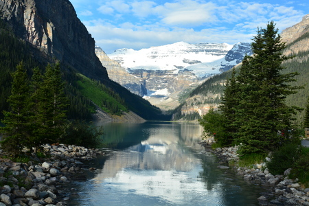 alberta: Lake Louise, Alberta Canada,Banff National Park