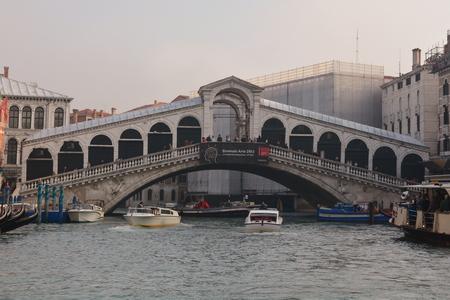 rialto: Rialto Bridge, Venice Italy