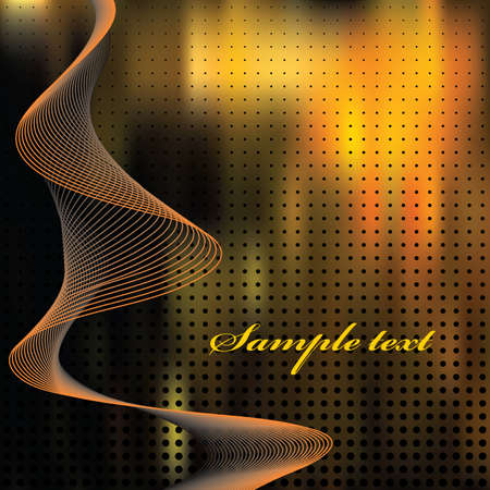 Abstract elegance background. illustration. Gradient mesh include. Vector