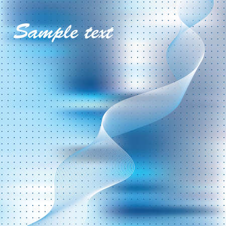 Abstract elegance background. Vector illustration. Gradient mesh include. Vector