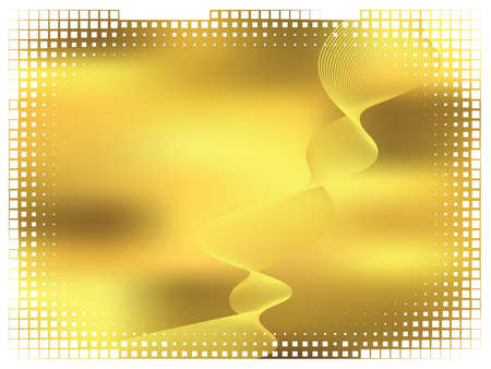 gradient mesh: Abstract elegance background with dots. Vector illustration. Gradient mesh include. Illustration