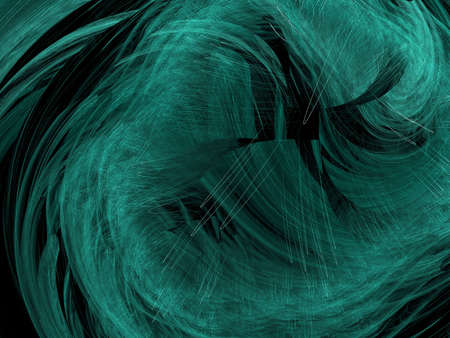 Abstract elegance background - raster fractal graphics photo