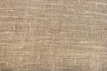 Brown textile background. Stock Photo - 6899789