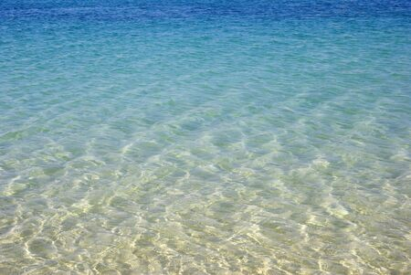 Turquoise marin. Beaut� de la nature de papier peint.