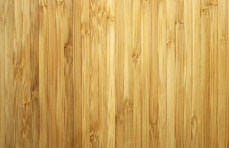 R�sum� de bambou en bois textur�.