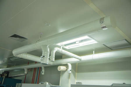duct: Conducto
