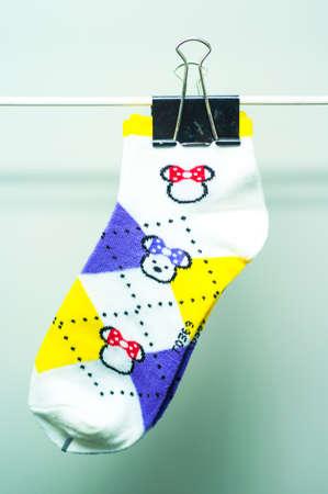 Socks Stock Photo - 24252992