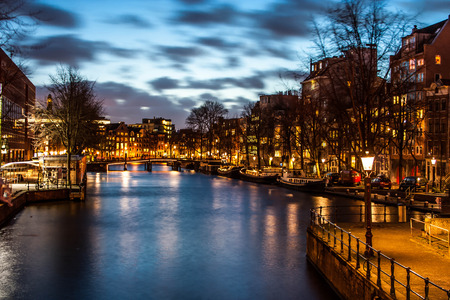 amsterdam: Amsterdam canal