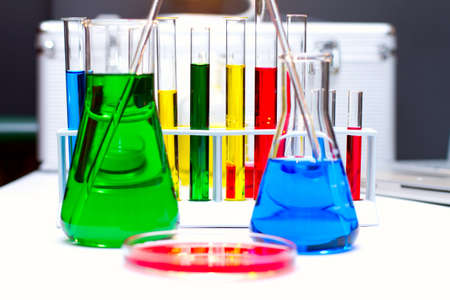 scientifical: Chemistry Investigating Research Examining Testing