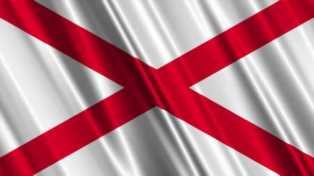 alabama flag: Alabama Flag