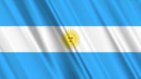 argentinian flag: Argentina Flag