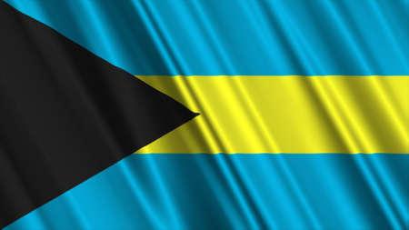 bahamas: Bahamas Flag