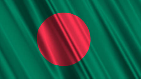 Bangladesh Flag photo