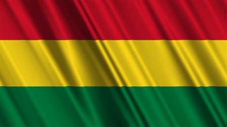 bandera bolivia: Bandera de Bolivia