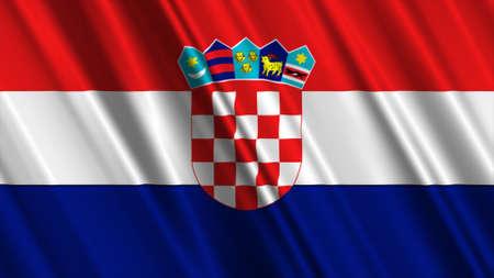bandiera croazia: Croazia Bandiera