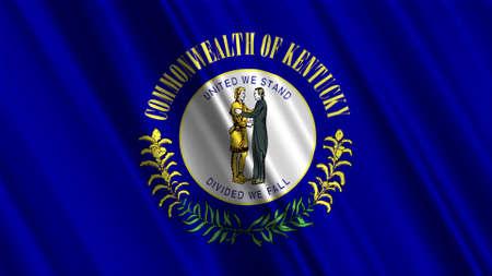kentucky: Kentucky Flag