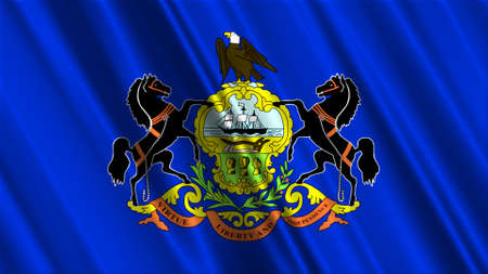 pennsylvania: Pennsylvania Flag