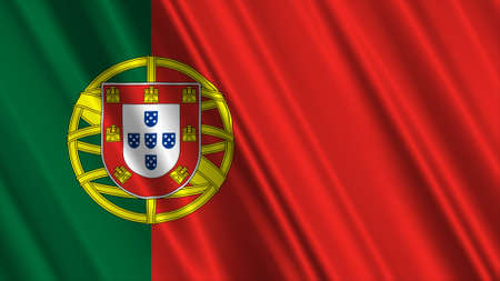 portugese: Portugal Flag