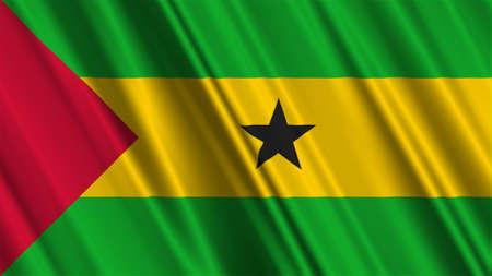 principe: Sao Tomea y Bandera Pr�ncipe