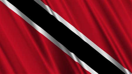 tobago: Trinidad and Tobago Flag