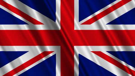 union jack flag: United Kingdom Flag