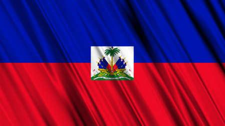 haiti: Haiti Flag