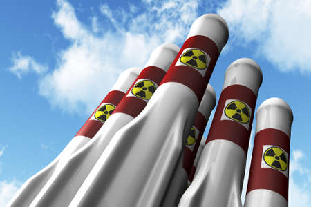 judgement day: Nuclear Rockets on Standby