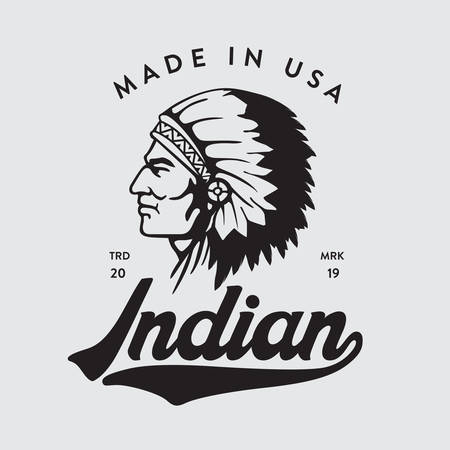 Indian Made In USA icon