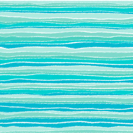 oceanic: Abstract wavy pattern
