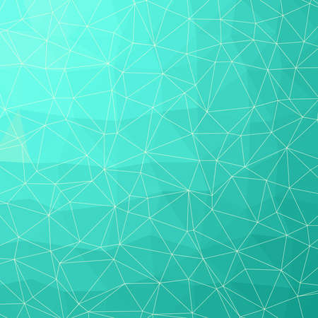 Geometric hipster retro background with place for your text. Retro background colors, vector background.