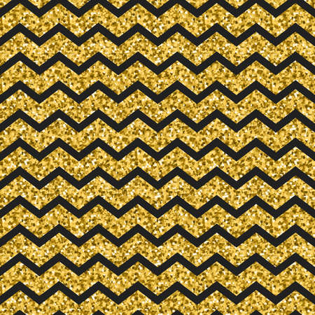 aureate: Gold glitter texture. Vector stripes background for design and card, covers, package, wrapping paper. Illustration