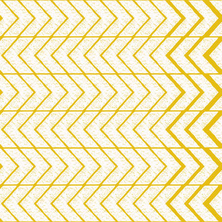 textil: Geometric borders. Hand drawn abstract backdrop. Wallpaper for pattern fills, web page Illustration