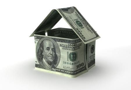 Real Estate Finance  Dollar  photo
