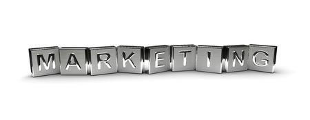 Metal Marketing Text