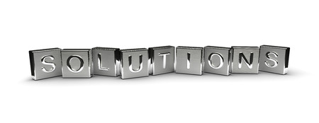Metal Solutions Text
