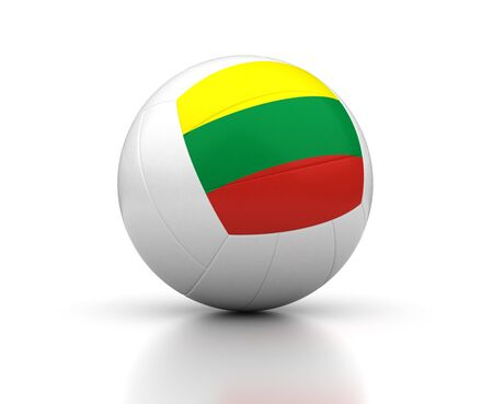 Lithuania Volleyball Team