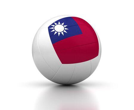 Taiwan Volleyball Team