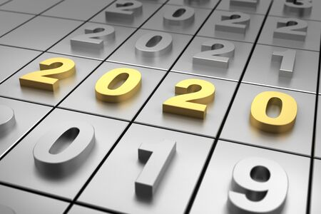 New Year 2020 and other