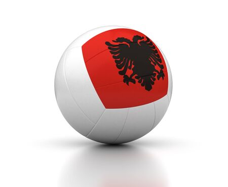 Albania Volleyball Team