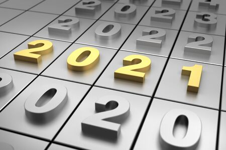 New Year 2021 and other
