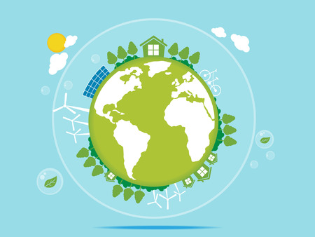 sola: Eco Concept