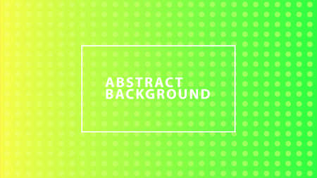 Abstract modern gradient green  Geometric background,Eps10 vector.