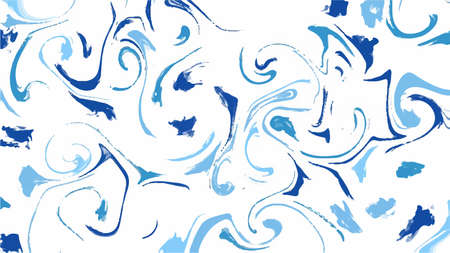 Blue ink background for textures backgrounds and web banners design