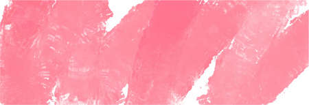 Pink watercolor background for textures backgrounds and web banners design
