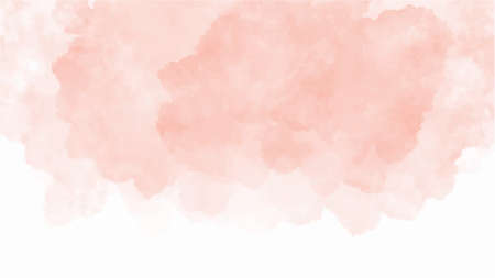 Pink watercolor background for textures backgrounds and web banners design 免版税图像 - 158000214