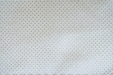 White diamond paper texture background