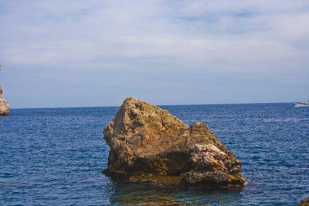 islas: Islas Meda Stock Photo