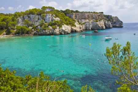 menorca: Menorca